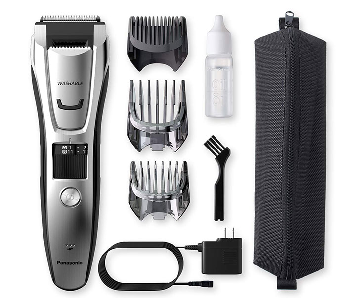 Beard Trimmer Accessories