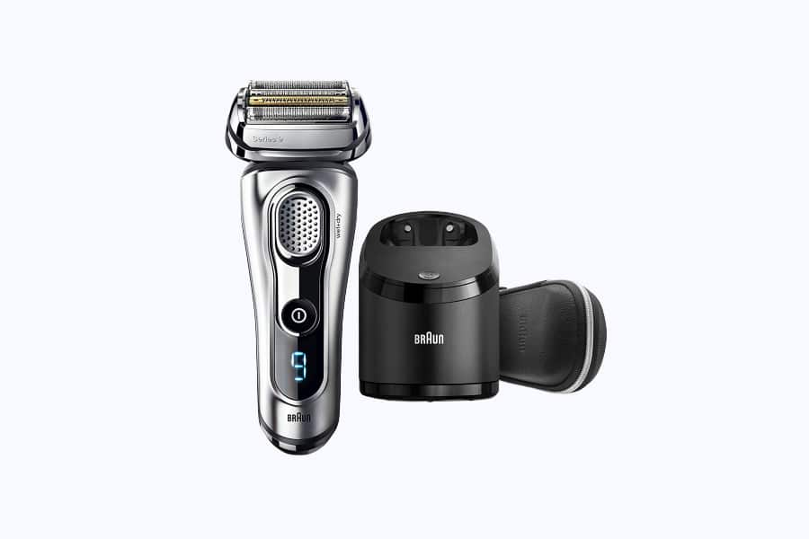 Braun Electric Razor for Men Series 9 9290cc