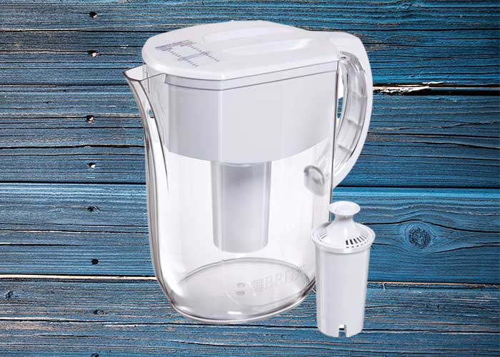Best Water Filter Pitcher (Jul  2019) - Reviews and Buyer's