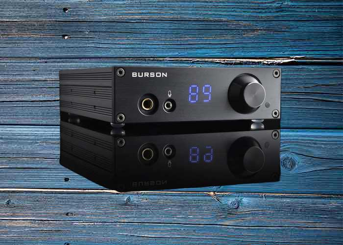 Burson Audio PLAY