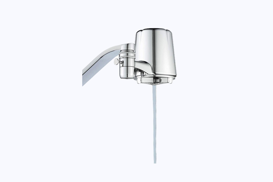 Culligan FM-25 Faucet Mount Filter