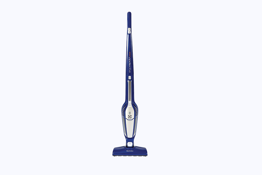 Electrolux Ergorapido Lithium Ion 2-1 Stick and Handheld Vacuum
