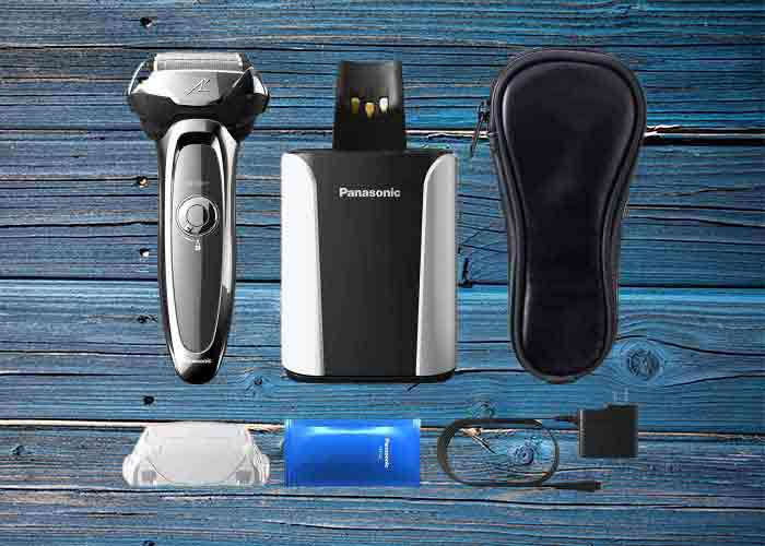 Panasonic Arc5 ES-LV95-S Electric Shaver