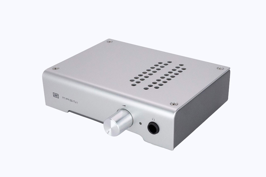 Schiit Magni 3 Headphone Amp