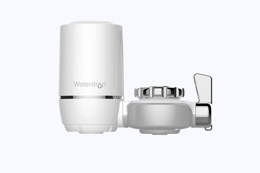 Waterdrop 320-Gallon Long-Lasting Water Faucet
