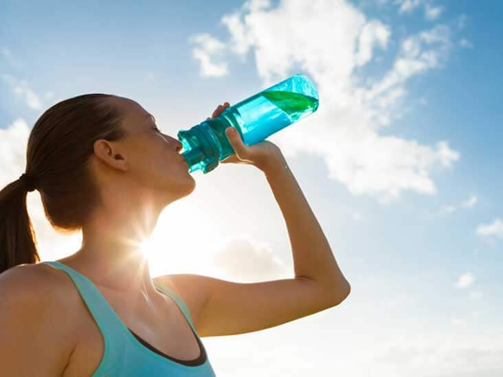 Why Drinking Filtered Water Is Necessary