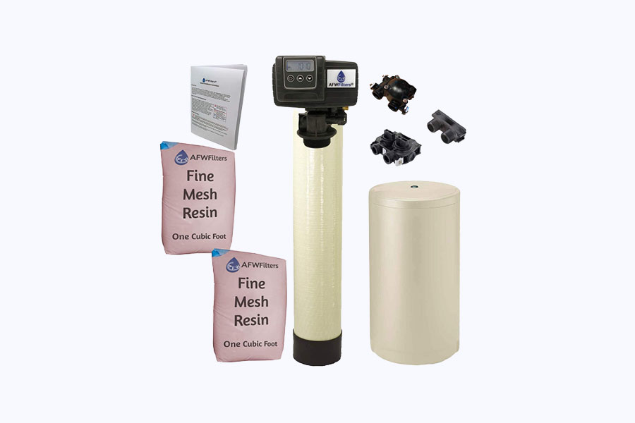Iron Pro 2 Combination water softener