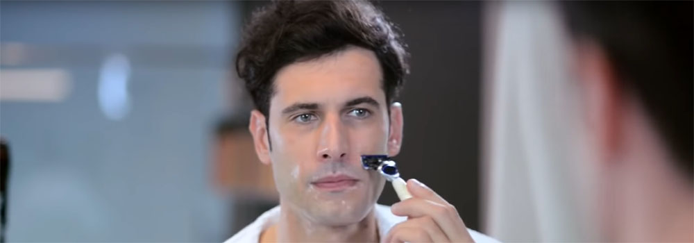 How to Shave Beard Without Shaving Cream