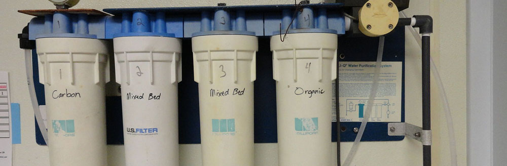 How to Clean water Filters ultimate guide