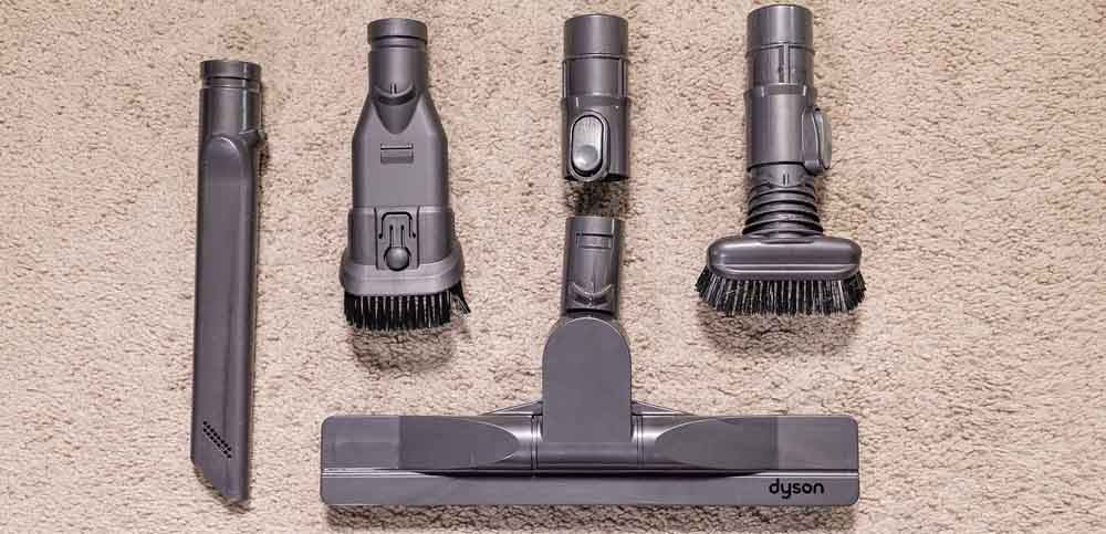 How to Use Vacuum Cleaner Attachments