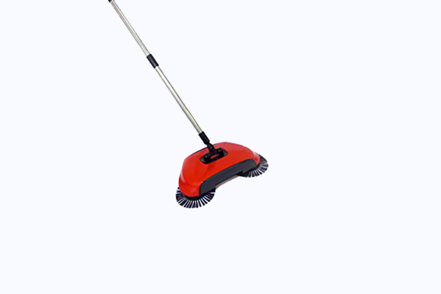 Large Rotating Floor Brush Tools