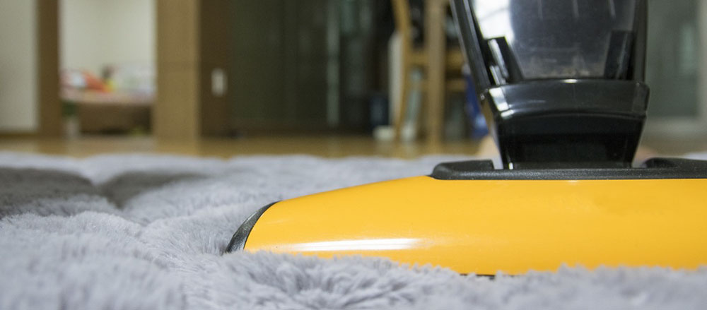 all types of Vacuum Cleaner explained